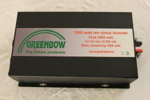 Inverter1500f
