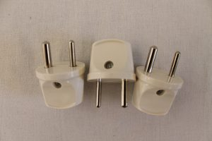 Støpsel 12 - 48 volt